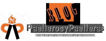 Blog Paelleros y Paelleras – Tienda Paellas Valencianas