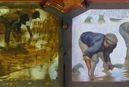 Historia de la Paella