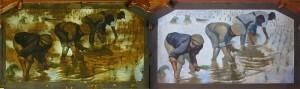 Historia de la paella en valencia