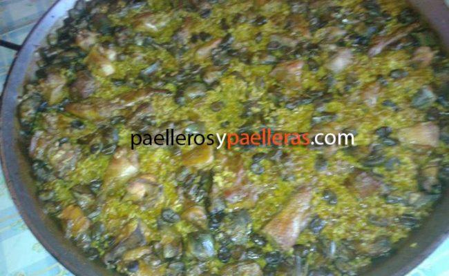 paella-de-faves-i-carxofes-rafa-senabre-reche-castello-de-rugat