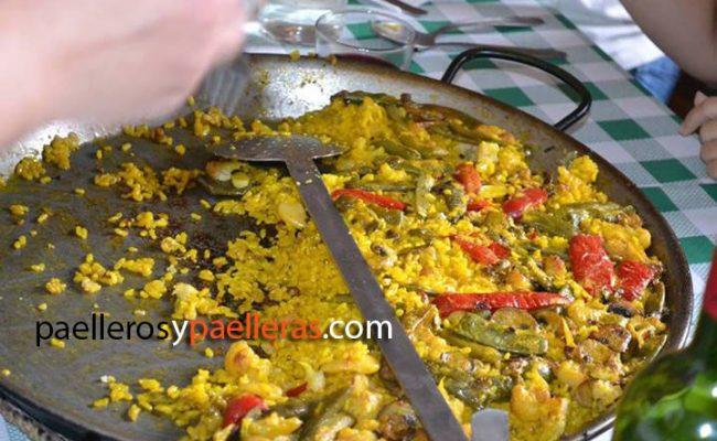 paella-de-verduras-restaurante-los-botijos