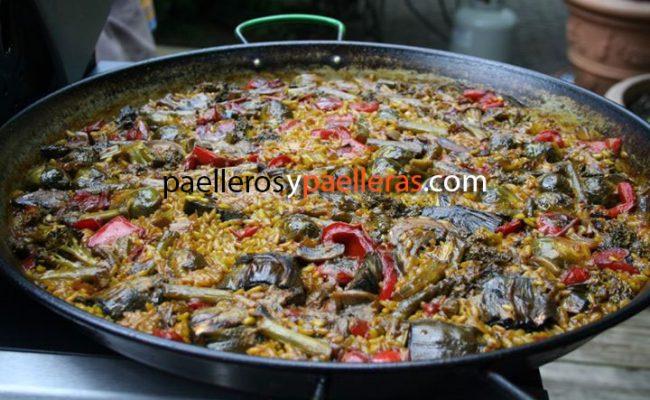 paella-verduras-dani-desde-canada