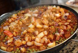 Tipos de arroz: cuál elegir para la receta de la paella